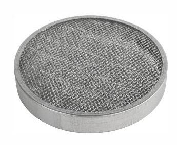 Wkład filtra okrągłego