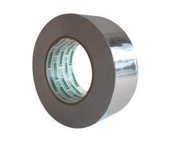 Taśma aluminiowa izolacyjna samoklejąca