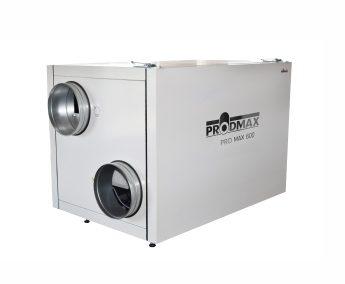 Rekuperator PRO MAX 600